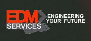 EDMVic.logo