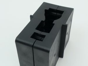 upper receiver vice block